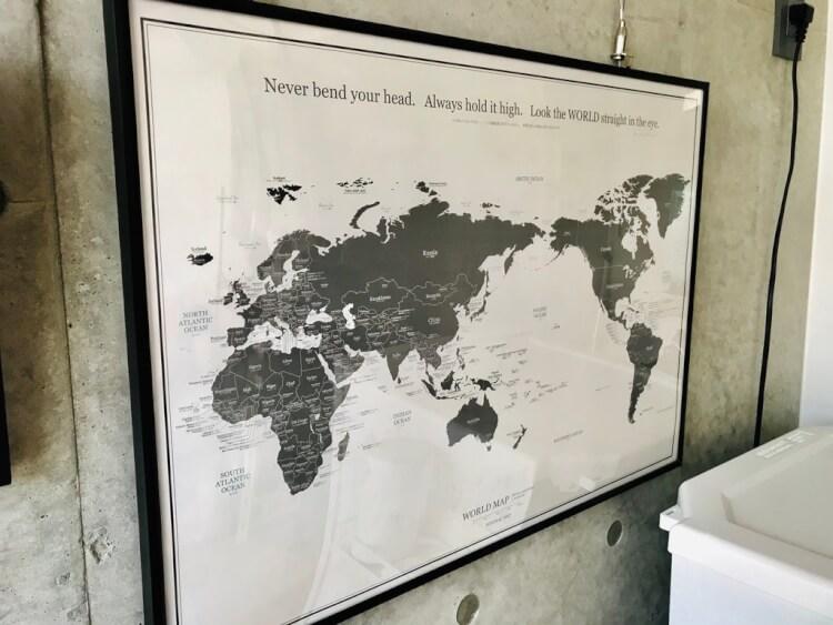 minimal-map