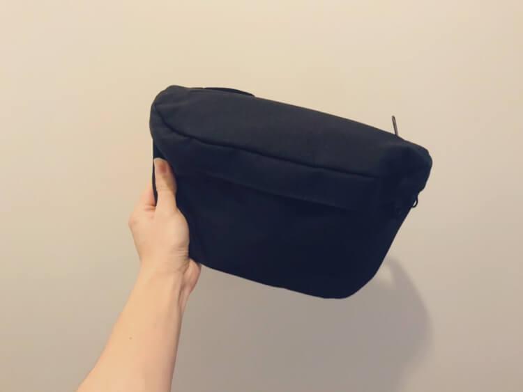 小さなバッグ