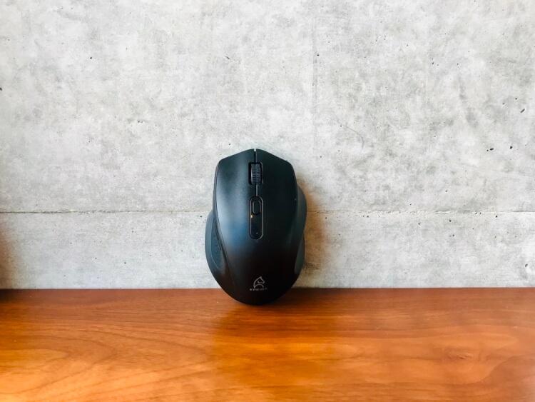Epeios ワイヤレスマウス