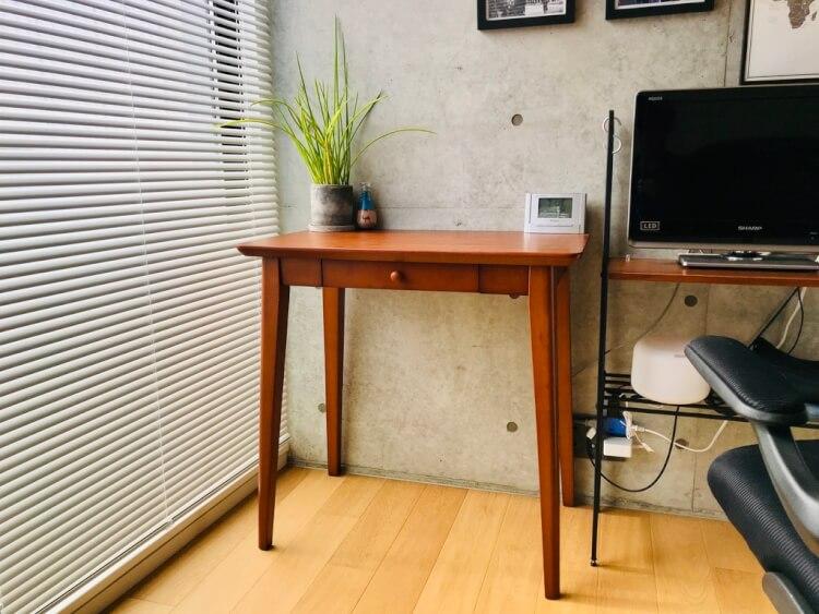 ヤマソロ パソコンデスク